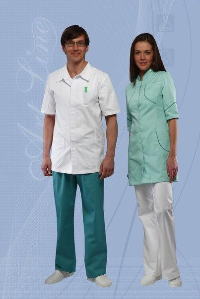 Магазин медицинской одежды 9