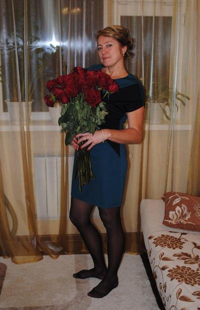 Татьяна Шарапова, 27 марта 1982, Ноябрьск, id152610619