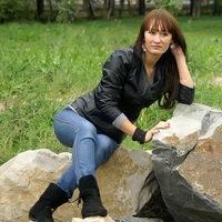 Анна Озерянская, 26 марта 1984, Новосибирск, id18037660