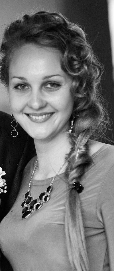 Екатерина Алферьева, 28 мая 1990, id140053802