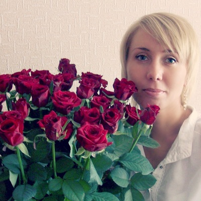 Света Ефимова, 11 августа , Санкт-Петербург, id173430870