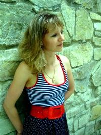 Людмила Сидорчук, 17 июля 1984, Кельменцы, id152118156