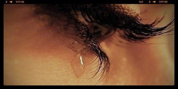 фото девушек слёзы