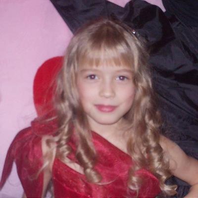 Виктория Воронина, 30 марта 1999, Северобайкальск, id214853248