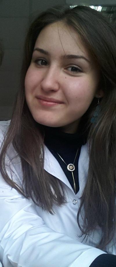 Tamriko Bazirashvili, 25 ноября , Губаха, id47905287