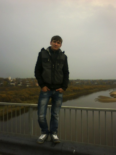 Serega Smirnov, 31 января 1994, Кологрив, id149933454
