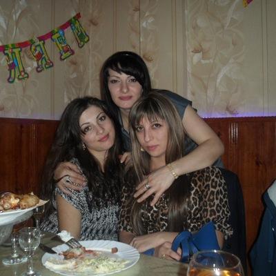 Amina Alieva, 26 августа 1985, Москва, id210095638