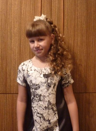 Виктория Николаева, 15 сентября , Киселевск, id188393738