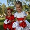 VLADIRA Нарядные платья для девочек на заказ