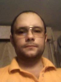 Константин Вербин, 1 августа 1983, Ижевск, id174095355