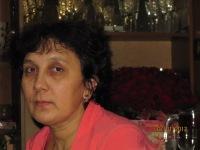 Разина Аскарова, 8 августа 1969, Гомель, id176274719