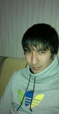 Арман Хайрлиев, 27 декабря , Астрахань, id19685059