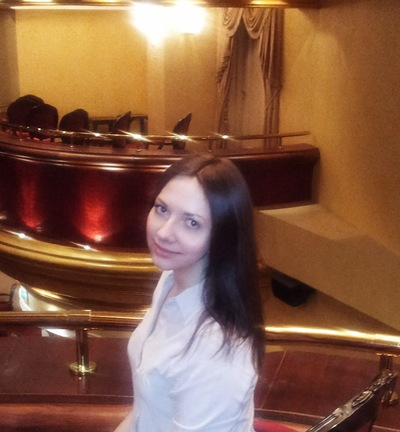 Мария Жданова, 17 мая 1991, Тюмень, id50972171