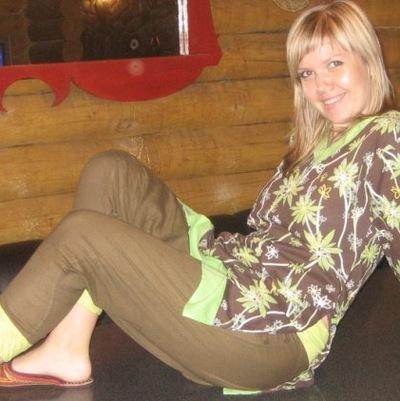 Настасья Шарощенкова, 15 марта , Березовский, id83605191