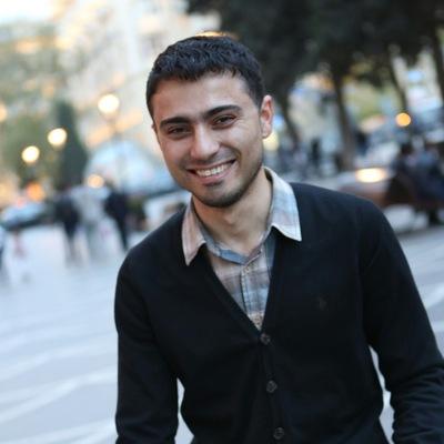 Azad Qurbanov, 5 августа , id23290463
