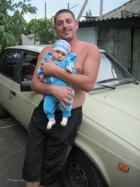 Антон Оверковский, 7 марта , Днепропетровск, id162031787
