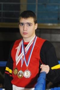 Іван Панін, 25 июня 1992, Чернигов, id61204395