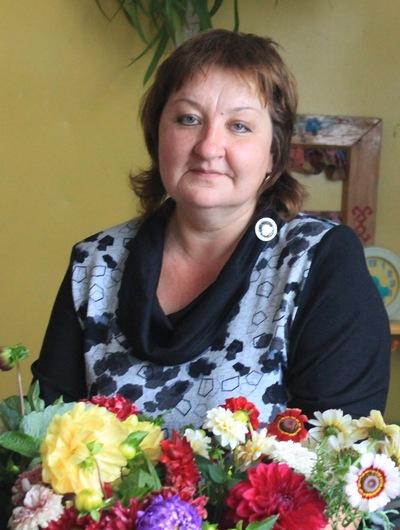 Татьяна Пасеко, 13 сентября , Мончегорск, id21276136