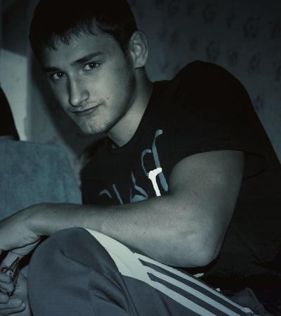Александр Афанасьев, 24 октября 1995, Уфа, id155385688