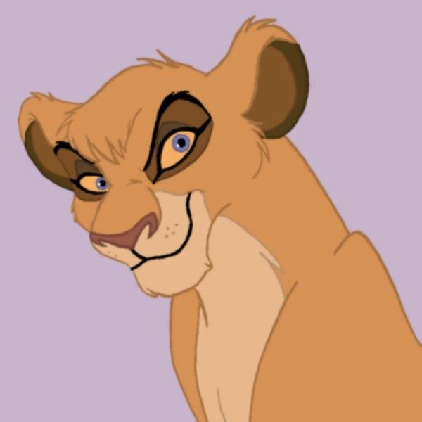 зиры из короля льва