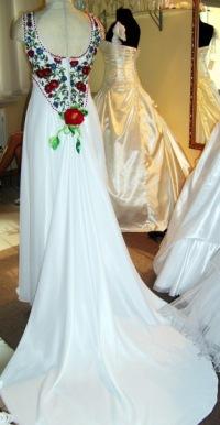 весільні сукні в українському стилі ціна 0d893354bf737