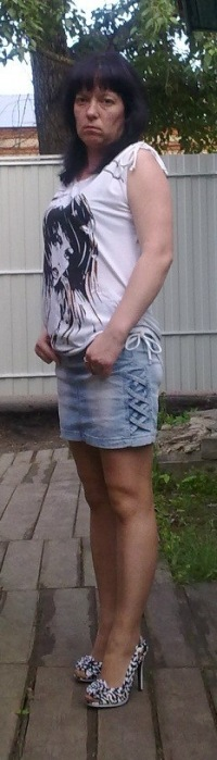 Ольга Тимофеева, 8 марта , Пушкино, id136608387