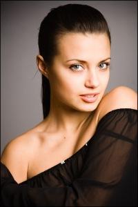 Ольга Палагина