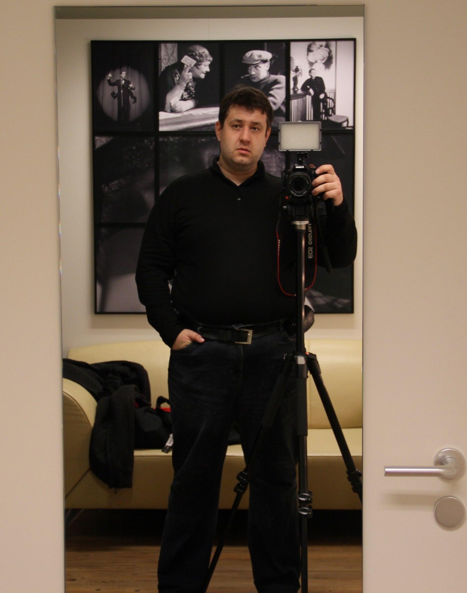 Барыкин Алексей Александрович