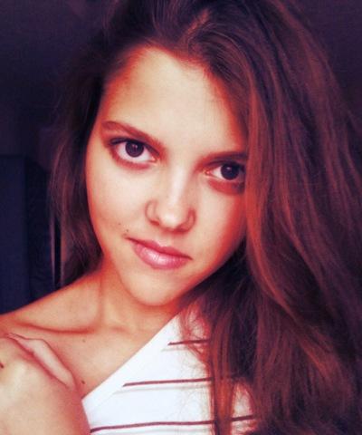 Анастасия Шумилова, 4 января , Москва, id31306257