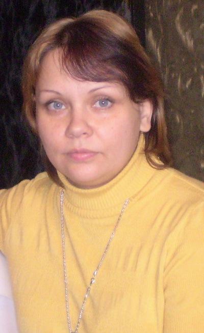 Ольга Николаенко, 14 мая 1992, Волгоград, id144548696