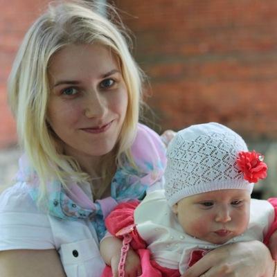 Ирина Кувалдина, 29 июня , Гатчина, id14918911