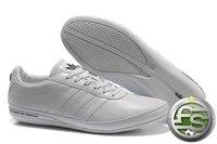 Повседневная обувь Adidas PORSCHE дизайн adidas Porsche S3 мужчины первый слой кожи 40-45.