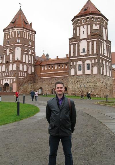 Вадим Олейник, 18 декабря , Минск, id75547960