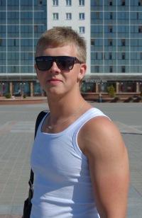 Тёма Мелихин, 12 мая , Иркутск, id176443517