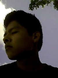 Gabriel Marquez, id179927311