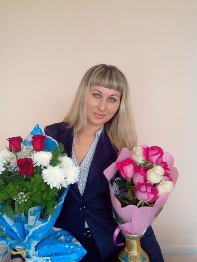 Мария Вогоровская, 21 марта , Ачинск, id27344174