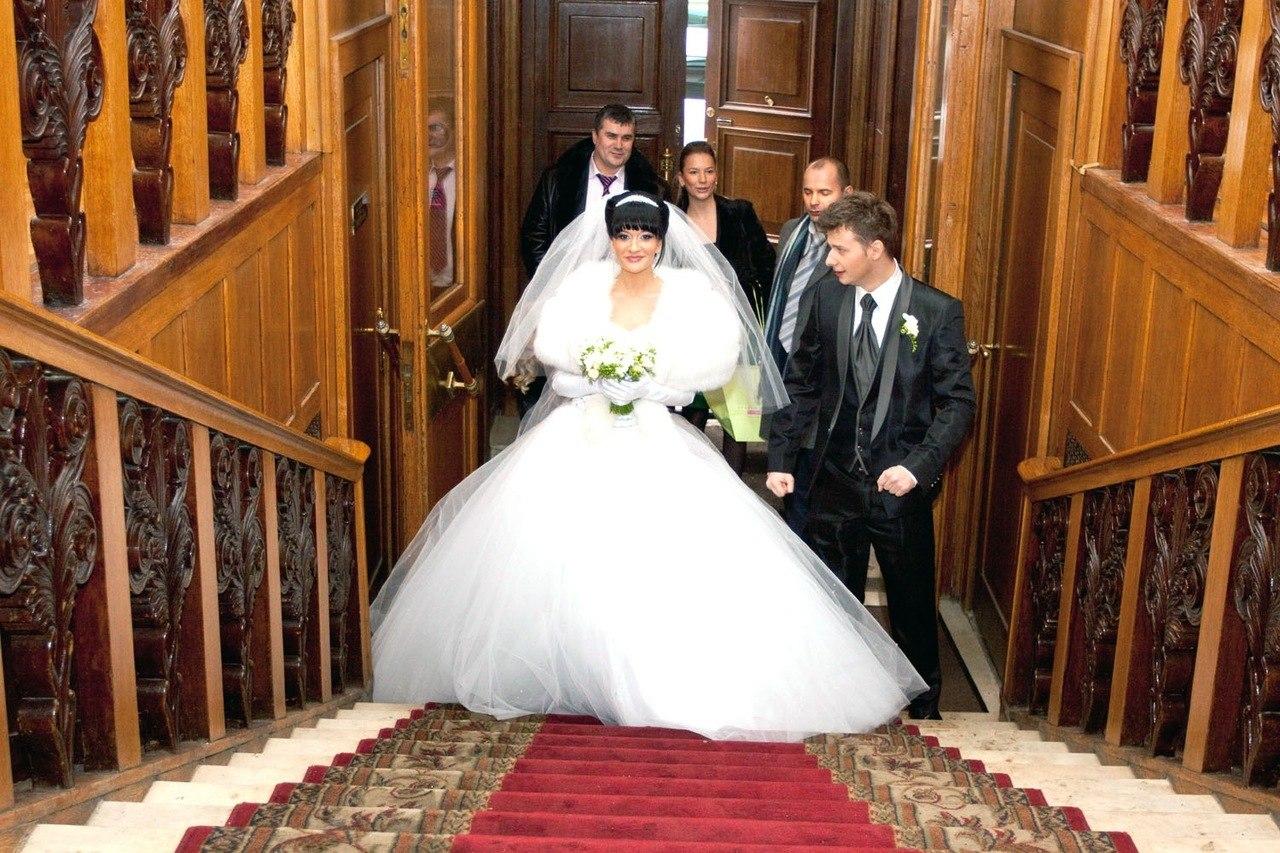 Свадьба титовых из дом фото