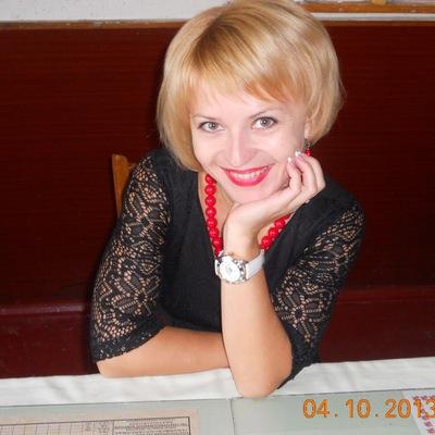 Оксана Грицайчук, 21 июня 1981, Дубно, id150264021