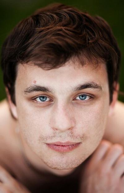 Александр Радионов