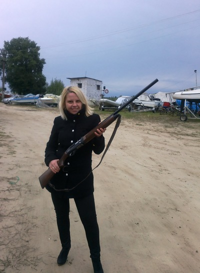 Ирина Тирон, 25 февраля , Киев, id32914648