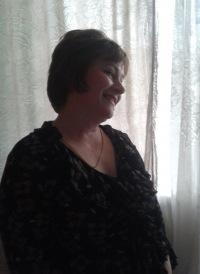 Галина Щанкина, 14 октября 1960, Саранск, id153561008