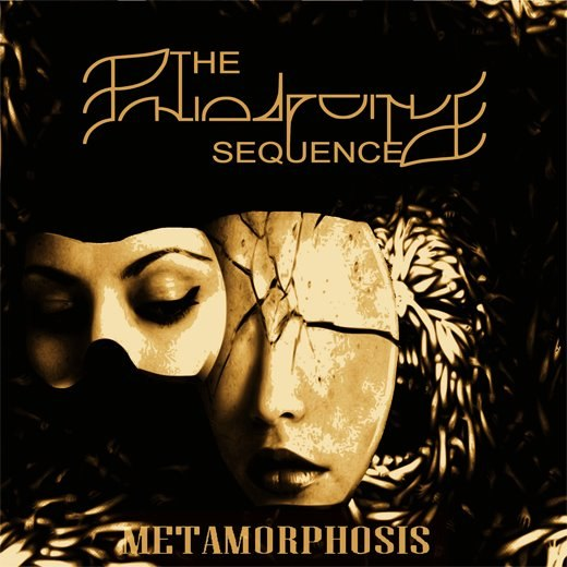 The Palindrome Sequence - Metamorphosis [EP] (2012)