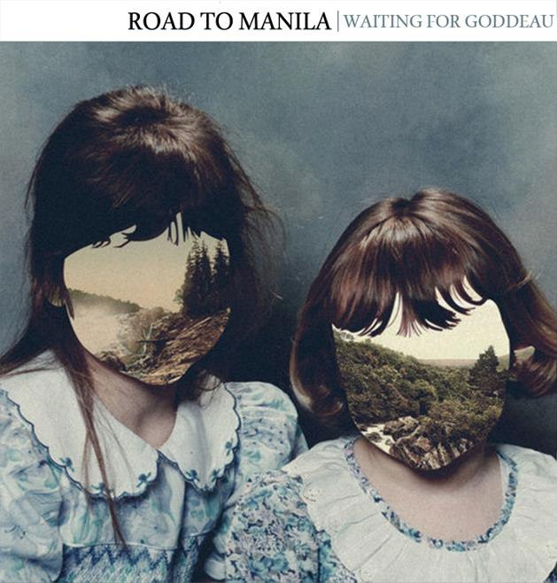 Road To Manila - Waiting For Goddeau [EP] (2012)