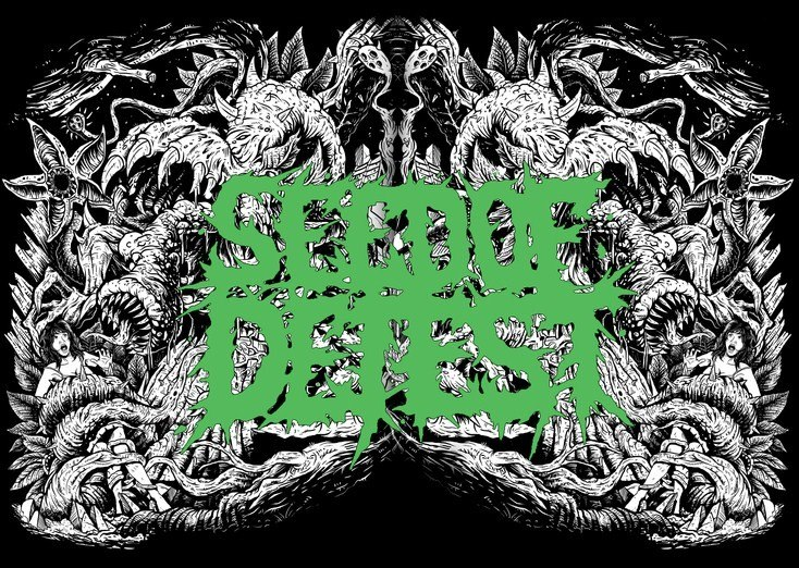 Seed Of Detest - Seed Of Detest (EP) (2011)