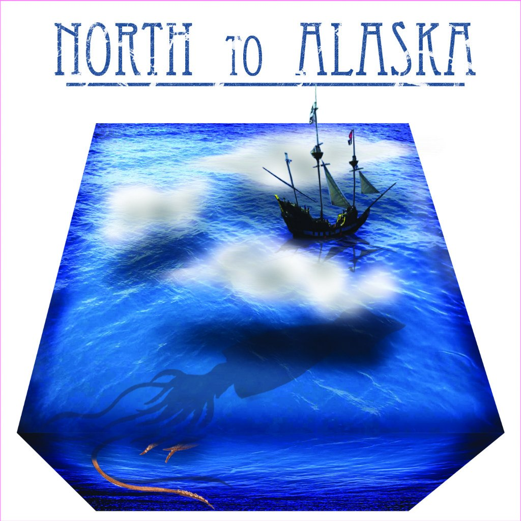 North To Alaska - Challenger (2012)