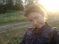 Инзиля Кашапова, 23 августа , Херсон, id172160480