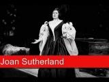 Dame Joan Sutherland Verdi - Rigoletto, 'Caro nome'