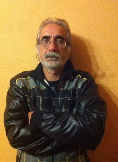 Армен Айрапетян, 18 ноября , Москва, id222785030