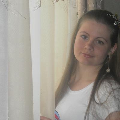 Анна Фомичева, 20 февраля 1989, Белгород, id110524074