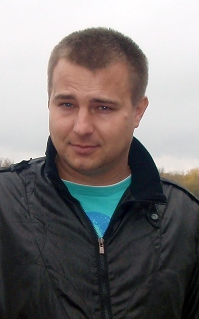 Виктор Минаев